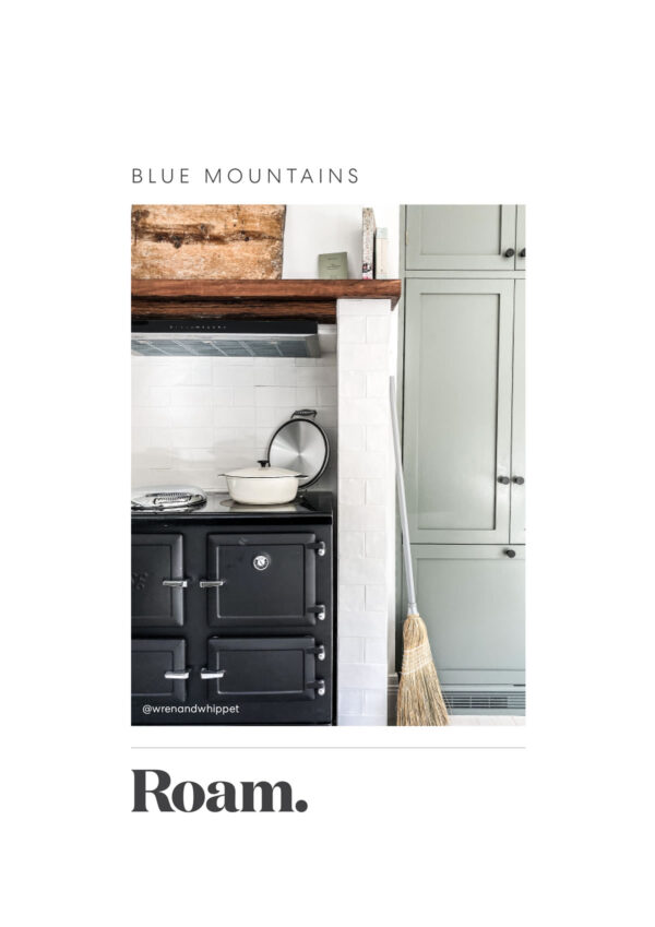 Blue Mountains Travel Guide