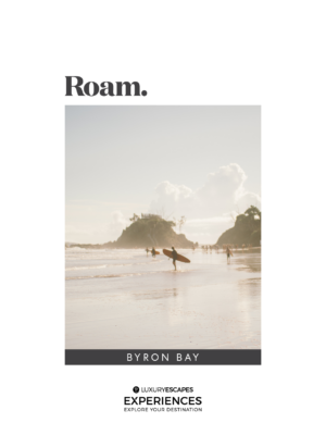 Byron Bay x Luxury Escapes