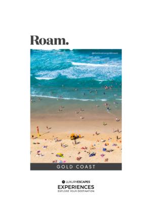 Gold Coast x Luxury Escapes