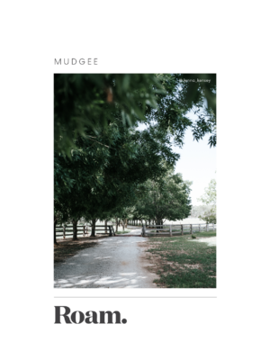 Mudgee Travel Guide