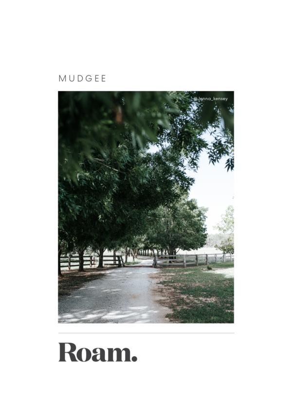 Mudgee Travel Guide