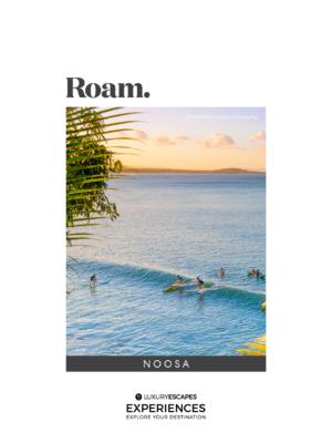 Noosa x Luxury Escapes