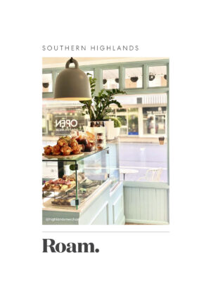 Southern Highlands Travel Guide