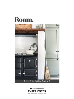 Blue Mountains x Luxury Escapes
