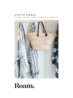 South Coast Travel Guide