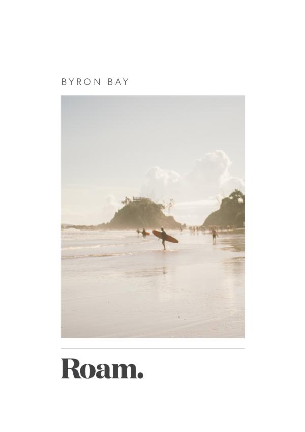 Byron Bay Travel Guide
