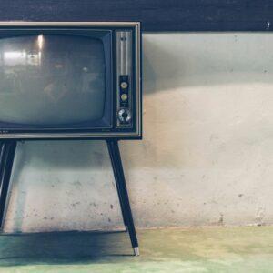Roam at Home – TV Favourites.